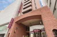 Hotel Wing International Nagoya Image
