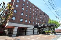 Apa Hotel Uozu-Ekimae Image