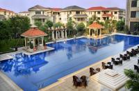 Golden Sun Hotel Image