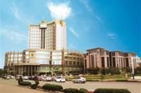 Changshu Tianming Grand Hotel Image