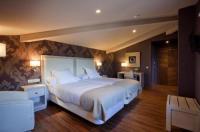 Hotel Os Olivos Image