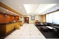 Hotel Sunroute Asakusa Image