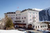 Hotel Bernina 1865 Image
