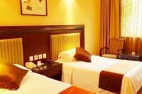 Emeishan Huasheng Hotel Image