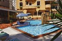 Hotel Praiano Image