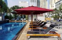 Park Plaza Bangkok Soi 18 Image