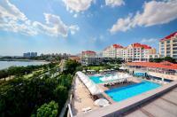 Qingdao Sea View Garden Hotel Image