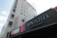 Apa Hotel Yamaguchi-Hofu Image