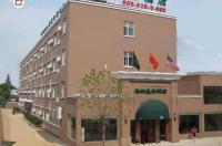 Greentree Inn Yantai Xingfu Road Image