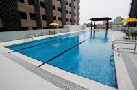 Palais De Chine Hotel Image