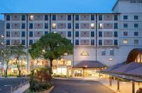 Senri Hankyu Hotel Osaka Image