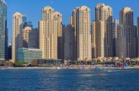 Hilton Dubai The Walk Image