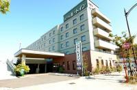 Hotel Route Inn Niigata Kenchominami Image
