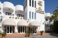 Hotel Terraza Carmona Image