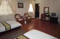 Duyen Hai Hotel Haiphong Image