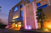 Amain Boutique Motel Tucheng Image