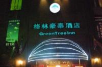 Green Tree Inn Guiyang Penshuichi Image