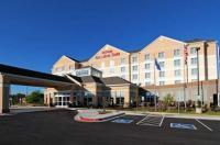 Hilton Garden Inn Midtown Tulsa Image