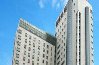 Hefei Yinruilin International Hotel Image