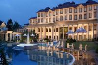 Fortune Park Panchwati Hotel Image