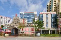 Hilton Garden Inn Singapore Serangoon Image