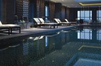 Tangla Hotel Beijing Image