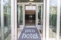 Hotel Pico Image