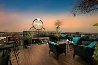 Essence Hanoi Hotel & Spa Image