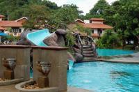 Jerejak Rainforest Resort - Penang By Ancasa Hotels & Resorts Image