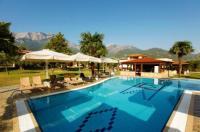 Ariadni Hotel Bungalows Image