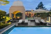 Sheraton Pretoria Hotel Image