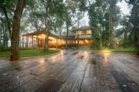 Greenwoods Resort, Thekkady Image