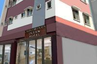 Crosswinds Ocean Hotel Image