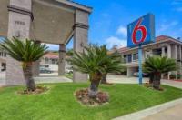 Motel 6 La Mesa CA Image