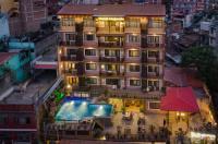 Hotel Manang Image