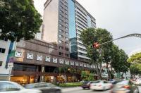 Hotel Grand Pacific Image