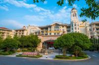 Country Garden Phoenix Hotel Binhu City Image