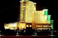 Guangxi Wharton International Hotel Image