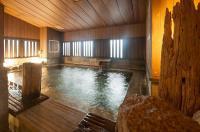 Dormy Inn Shinsaibashi Hot Spring Image