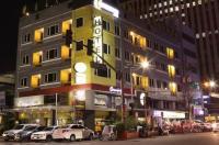 The Corporate Inn Hotel Image