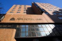 Apa Hotel Sapporo Image