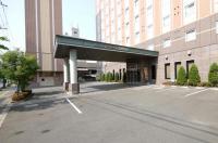 Hotel Route Inn Tosu Ekimae Image