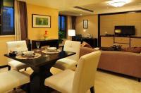 Lee Gardens Hotel Shanghai Image