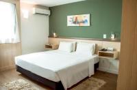 Comfort Hotel Campos dos Goytacazes Image