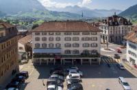 Hotel Wysses Rössli Image