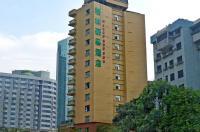 Greentree Inn Guiyang Shifu Court Street Business Hotel Image
