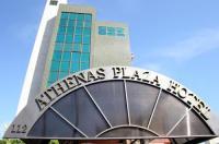 Athenas Plaza Hotel Image