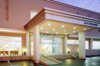 Oga Seiko Grand Hotel Image