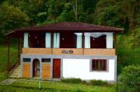 Spa e Hotel Fazenda Gaura Mandir Image
