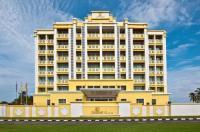 Jinhold Apartment Hotel Image